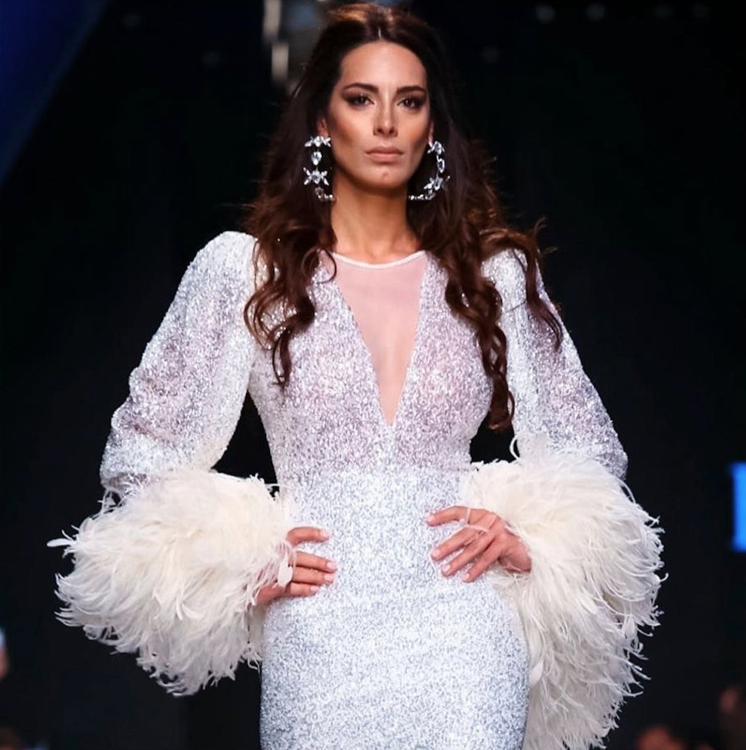 Arab Fashion Week is Going Virtual