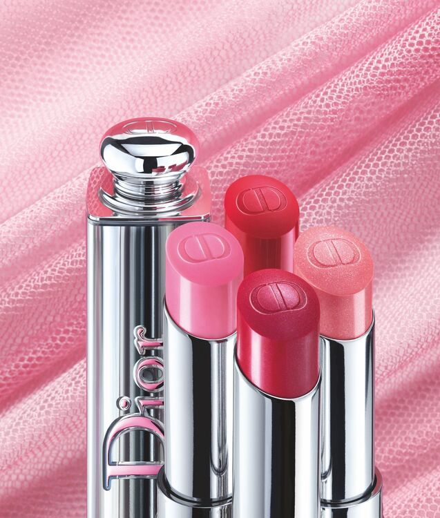 Perpetually Pink: Introducing 8 New Dior Addict Stellar Shine Shades