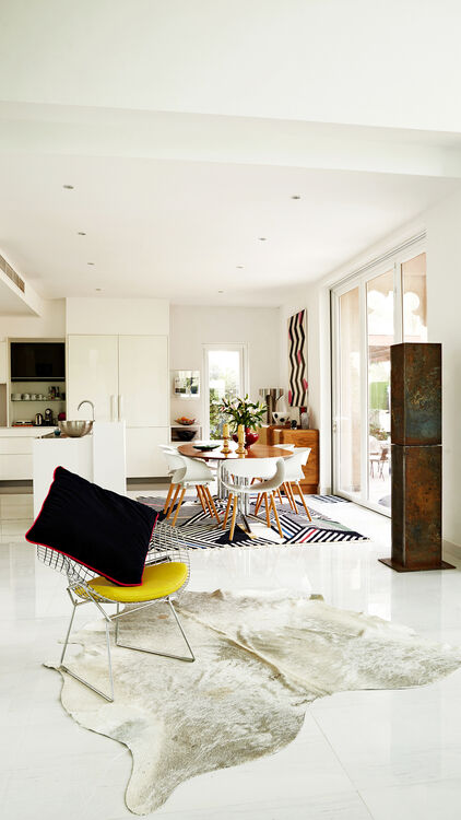 9 Interior Designers On Why Home Is Their Happy Place