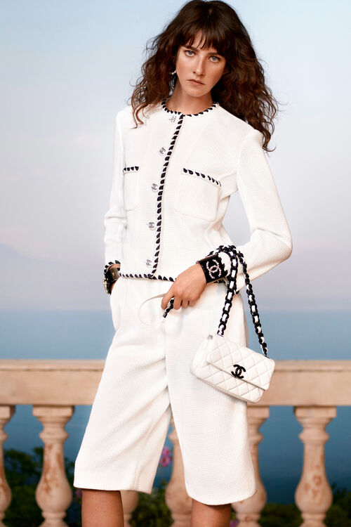 Bazaar's 13 Favourite Looks From Chanel's Cruise 2020/21 Collection