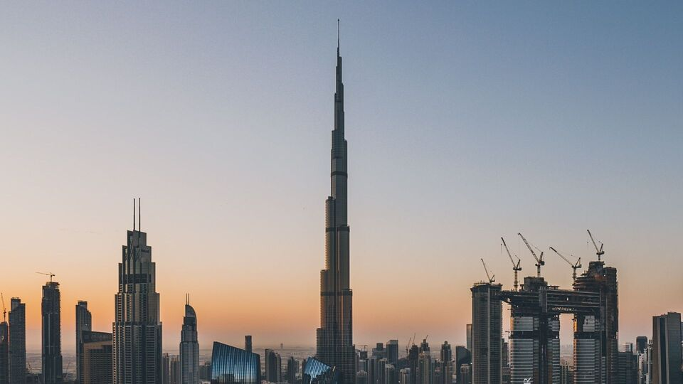 The UAE Is One Of The Safest Countries In The World For COVID-19