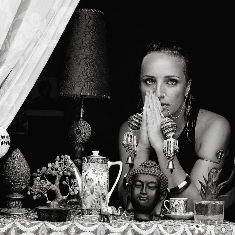 The Powerful Message Behind Marta Lamovsek's Photographs