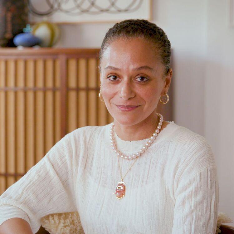Samira Nasr Has Been Appointed Editor In Chief Of Harper's BAZAAR US