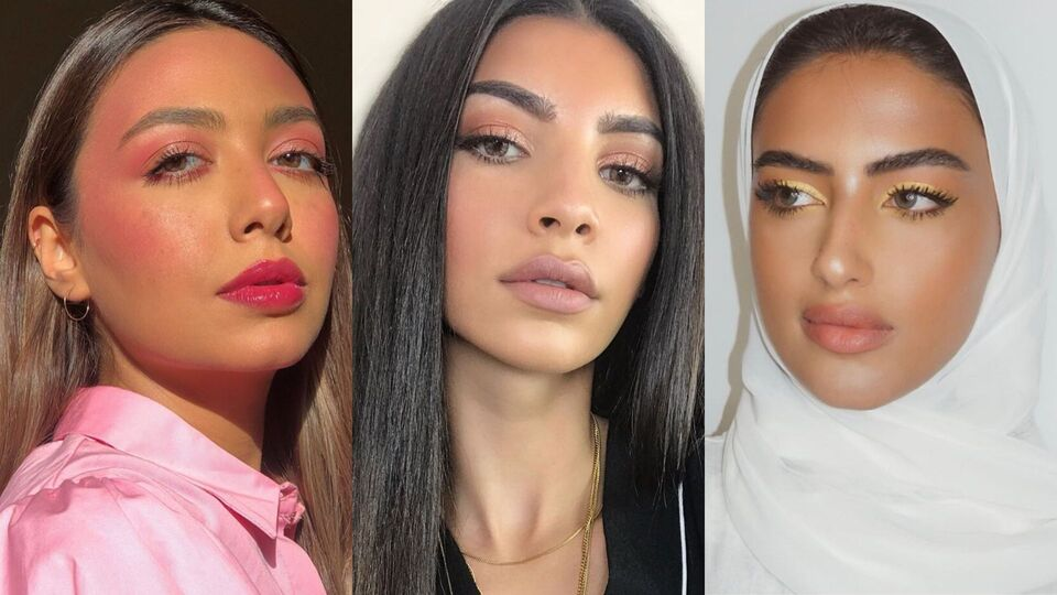 5 Saudi Beauty Influencers You Need To Follow on Instagram