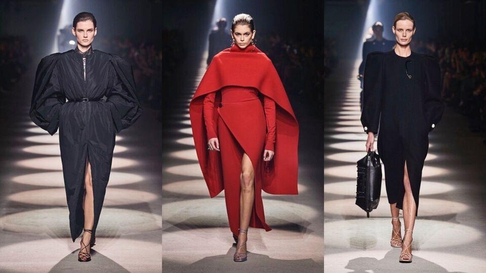 Givenchy Announces Matthew M Williams As New Creative Director Harper S Bazaar Arabia
