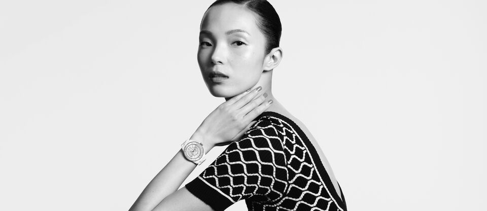 Chanel's Iconic J12 Watch Turns 20