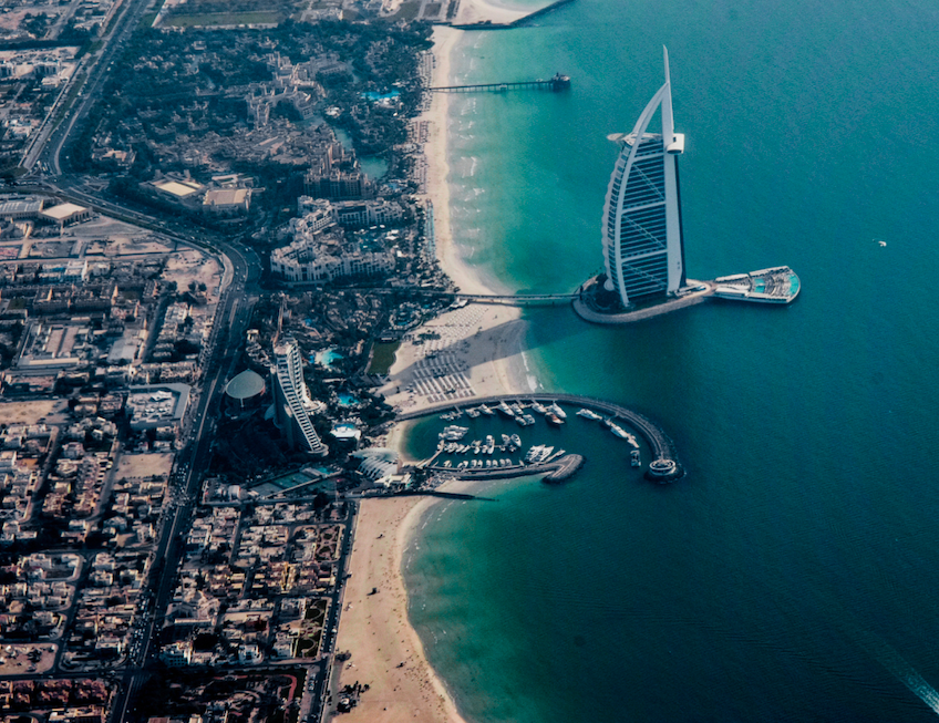 Tourists Will Be Able To Visit Dubai Again Very Soon