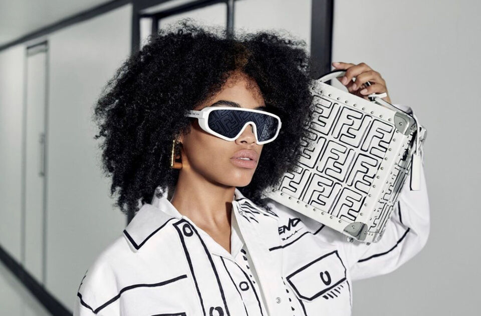 Watch   California Vibes: Fendi Teams Up With Joshua Vides to Create An Epic Pre-Fall 2020 Collection