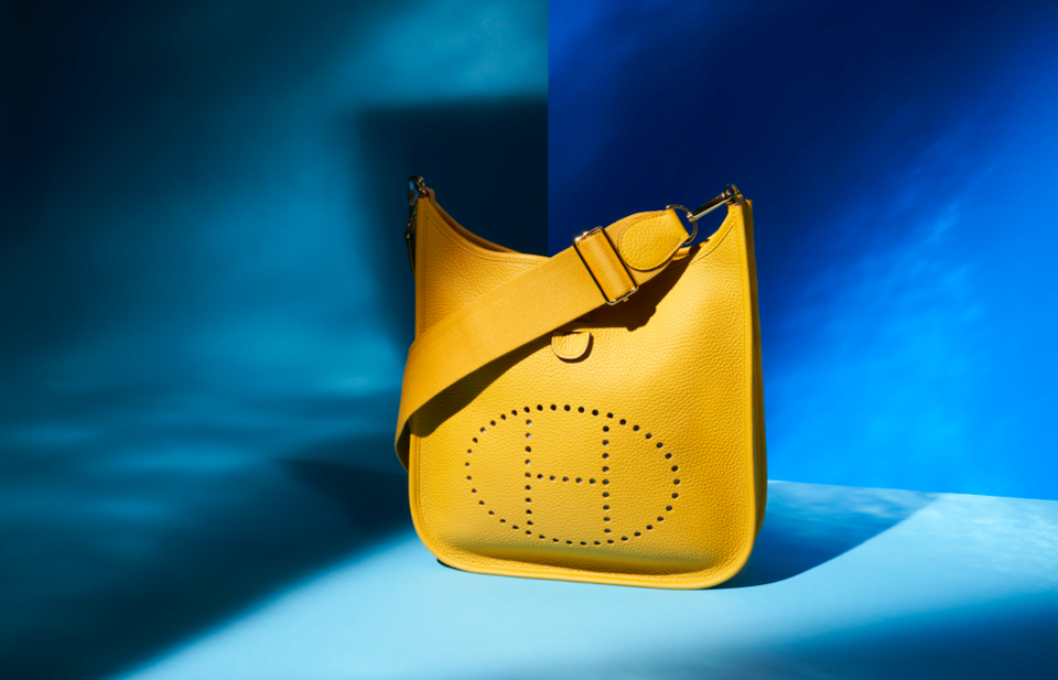 Hermès Evelyne III 29 Is The Bag You Never Knew You Needed