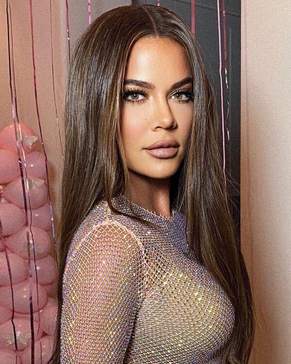 A Look Inside Khloé Kardashian's Lavish Pink-Themed Birthday Party