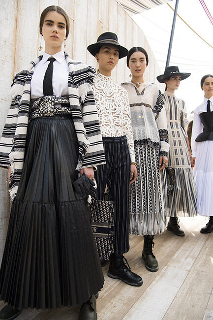 Dior To Showcase Its Newest Haute Couture Collection Today Via A Short Fashion Film