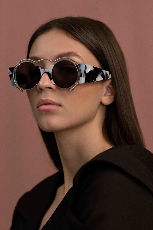 Okhtein Has Just Launched A New Line of Sunglasses