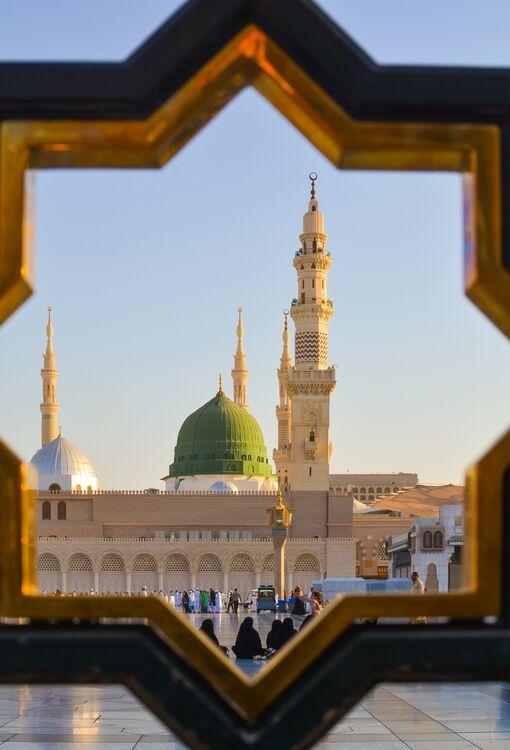 Hajj Will Be Possible For Some Pilgrims In Saudi Arabia