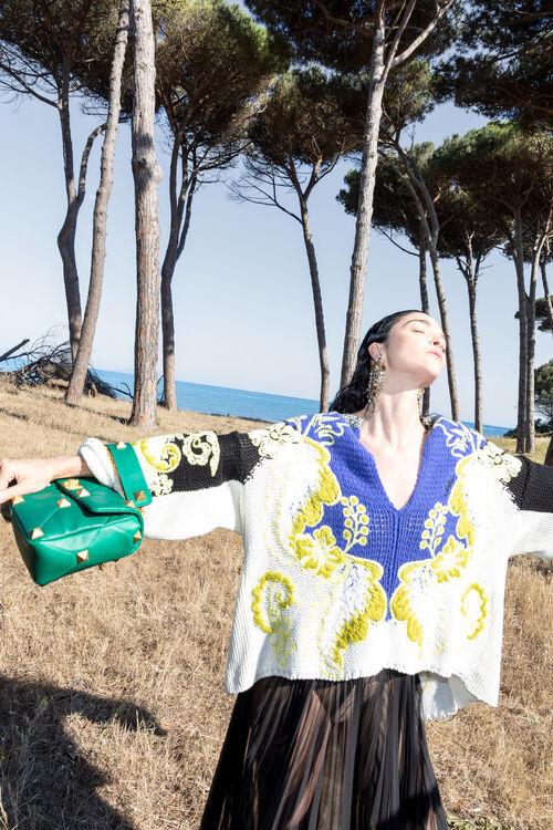 Creative Director Pier Paolo Piccioli Shoots Valentino's New Cruise Campaign Himself