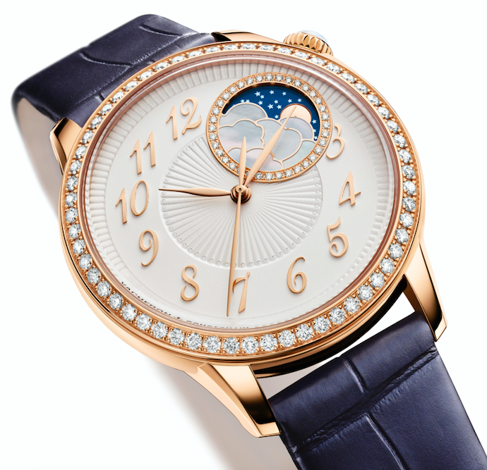 Timeless Optimism: Vacheron Constantin Unveils Its Newest Wonders