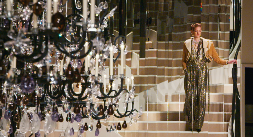 Watch | Sofia Coppola Shares The Story Behind Chanel's Métiers d'art Paris – 31 Rue Cambon 19/20 Collection