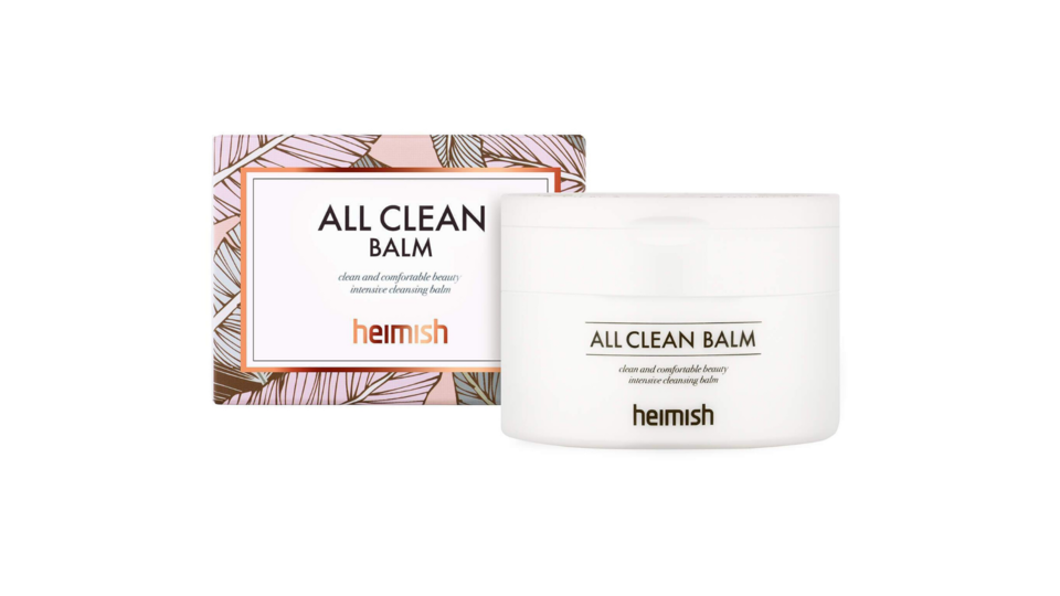 The 20 Best Cleansing Balms That Will Leave Your Skin Feeling Hydrated And Refreshed This Summer