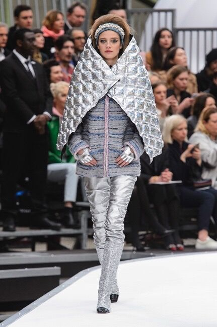 Space Oddity: In Celebration of The Hope Probe Launch Here Are 5 of Our Favourite Galactic-ly Fabulous Fashion Shows
