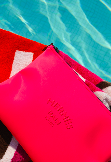 The Hermès Summer Essentials You Never Knew You Needed In Your Life