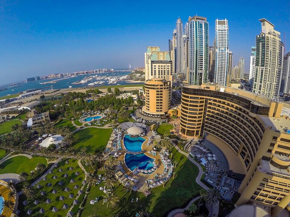 14 Luxurious Eid Al-Adha Staycation Getaways In The UAE