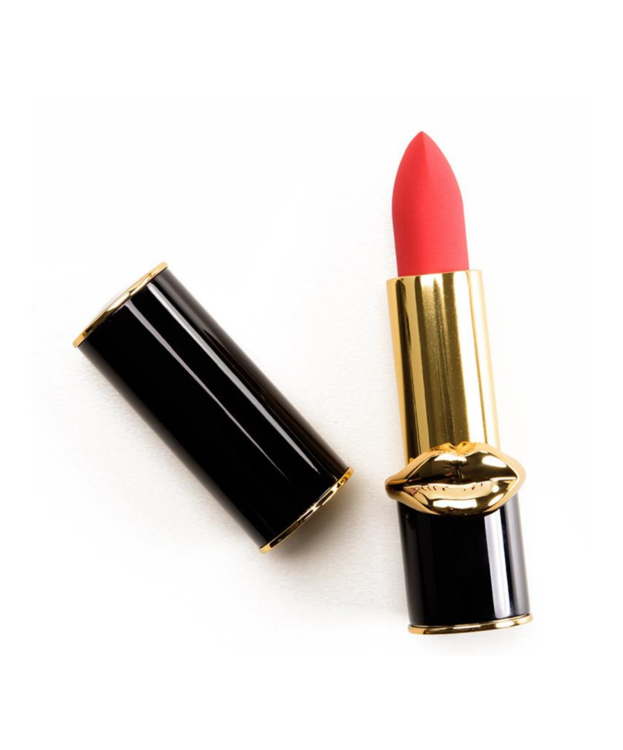 The 12 Most Iconic Red Lipsticks of All Time…