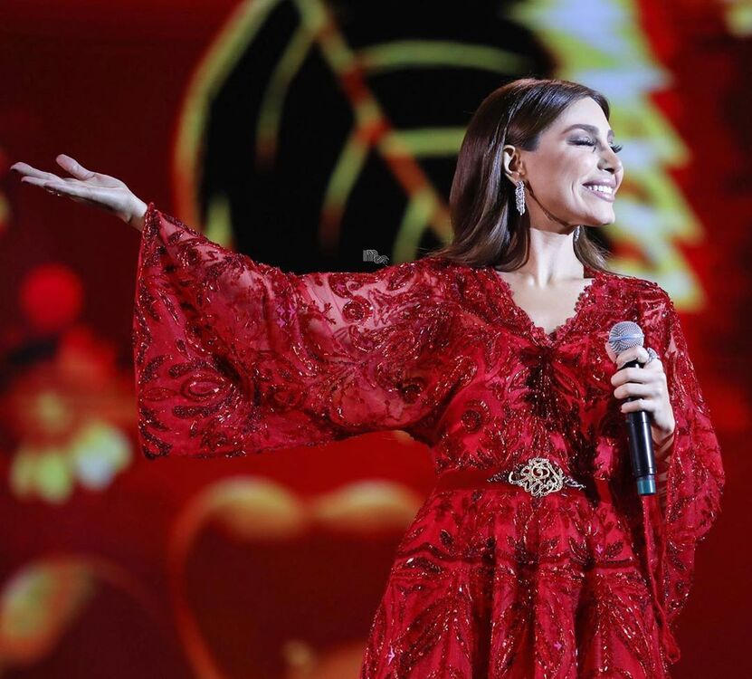 Hussain Al Jassmi and Yara To Perform At The Dubai Opera For A Special 'Eid in Dubai' Concert