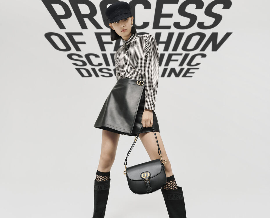 Autumn Statements: Dior's Fall 2020 Accessories Certainly Aren't for The Faint of Heart