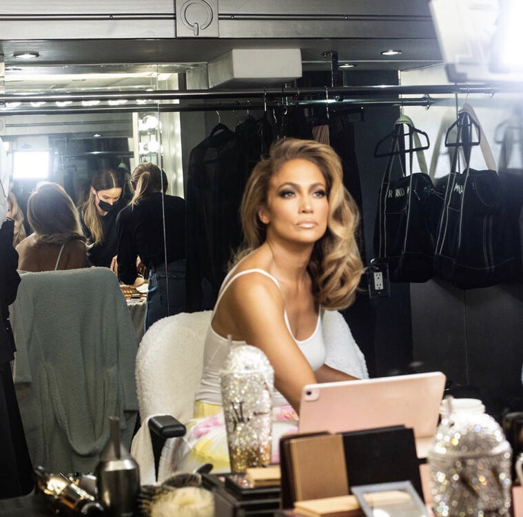 Jennifer Lopez Could Be Launching JLo Beauty Very Soon