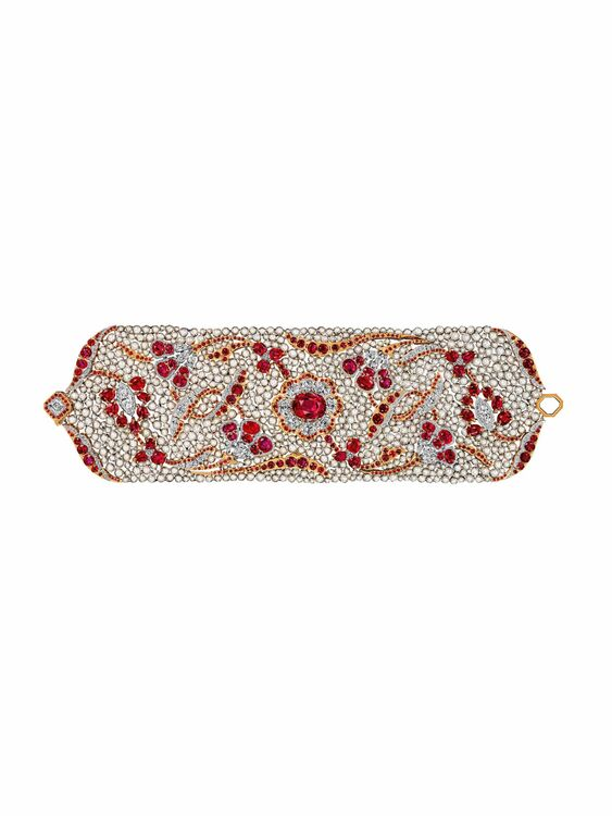How Boghossian Broke A World Record With This Bracelet