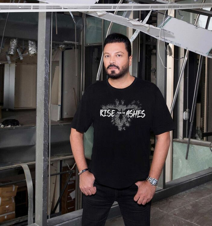 Rise From The Ashes: Zuhair Murad Talks Supporting Beirut With His New Initiative