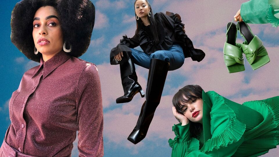The Refined Rebel: Why H&M's Studio AW20 Collection Needs To Be On Your Radar