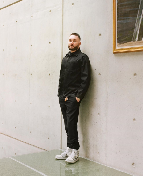 Kim Jones Has Been Appointed Artistic Director of Fendi Women's