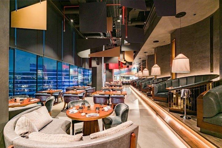 #ChicEats: Akira Back, W Dubai Palm Jumeirah: Ladies Night
