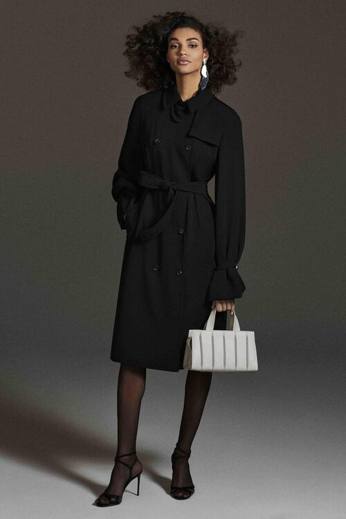 Max Mara Is Making It Easy When It Comes To Updating Your 'Back-To-Work' Wardrobe