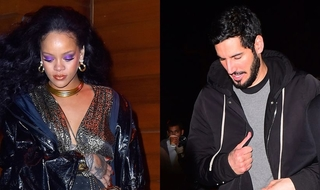 Rihanna And Hassan Jameel Call It Quits
