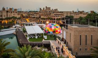 Tickets On Auction At The Abu Dhabi Dream Ball For A VIP Experience At Art Dubai 2020