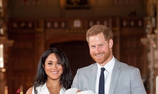 Archie Mountbatten-Windsor Celebrates His First Birthday
