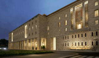How Bvlgari's Hotel Roma Plans To Offer The 'Quintessential' Roman Experience Its Guests