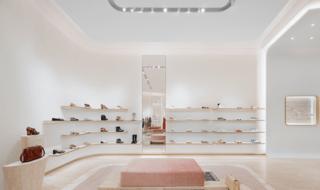 Minimalistic Heaven: Chloé Has Unveiled Its New Dubai Flagship Boutique