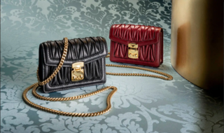 Why We Simply Cannot Get Enough of Miu Miu's New Sparkle Collection