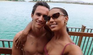 Jasmine Tookes Announces Engagement To Juan David Borrero