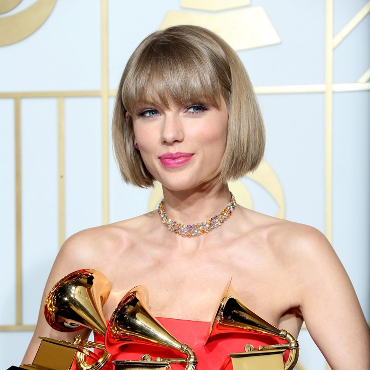 The 2016 Grammys: The Winners
