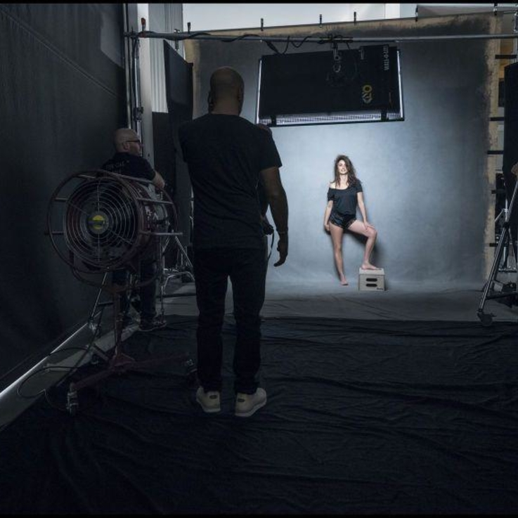 The New Faces Of Pirelli's 2017 Calendar Have Been Revealed...