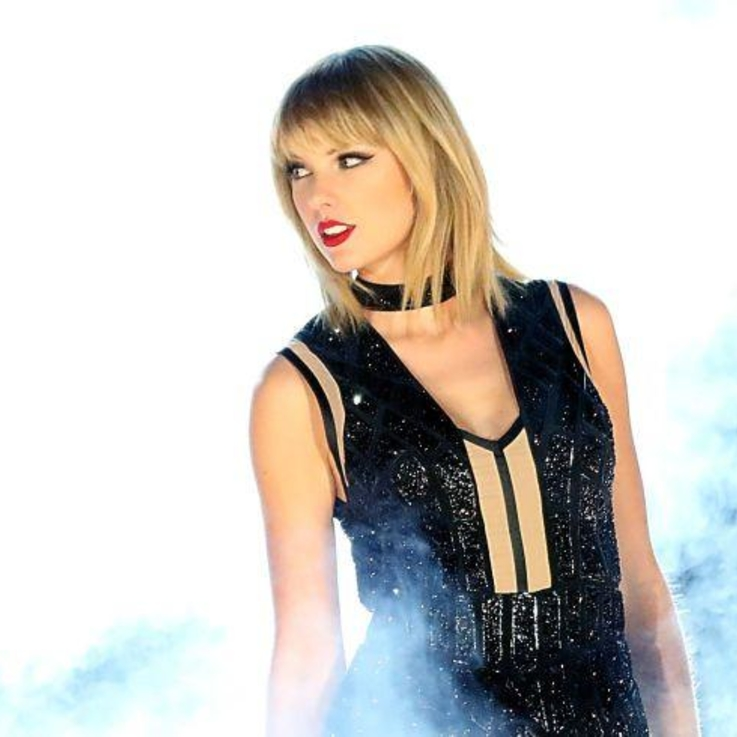 What Happened At Taylor Swift's Only Concert Of The Year?