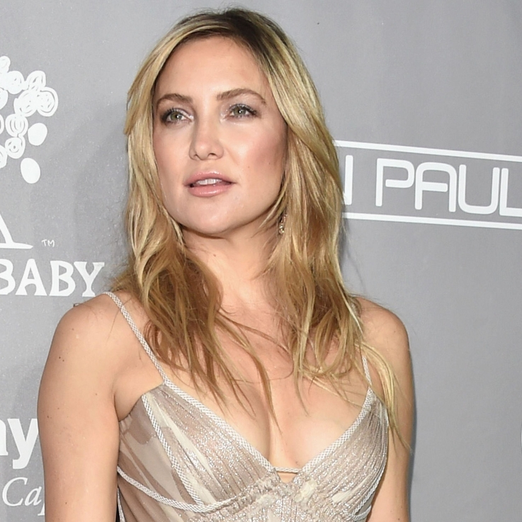 Kate Hudson, Jessica Alba And Jennifer Garner Attend The 5th Annual Baby2Baby Gala