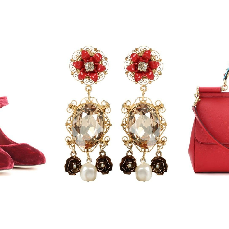 Exclusive: MyTheresa Teams Up With Dolce & Gabbana