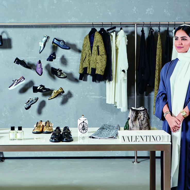 The Rise Of Dubai's Concept Stores