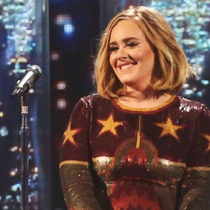 Did Adele Secretly Get Married?
