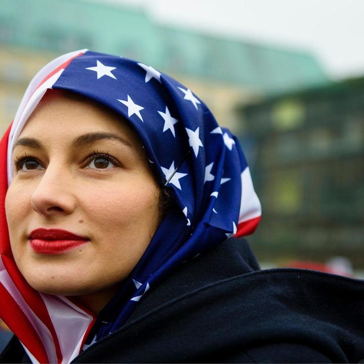 Celebrating World Hijab Day