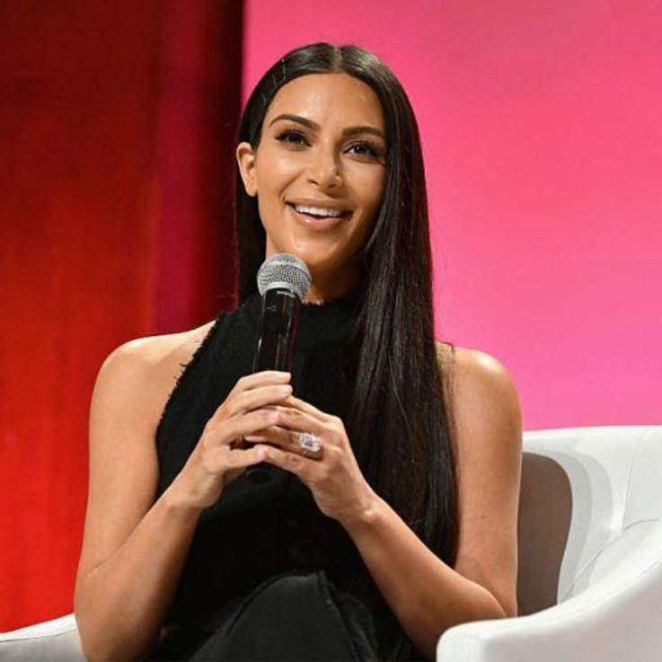Kim Kardashian West's Stolen Jewellery Has Been Melted Down And Sold